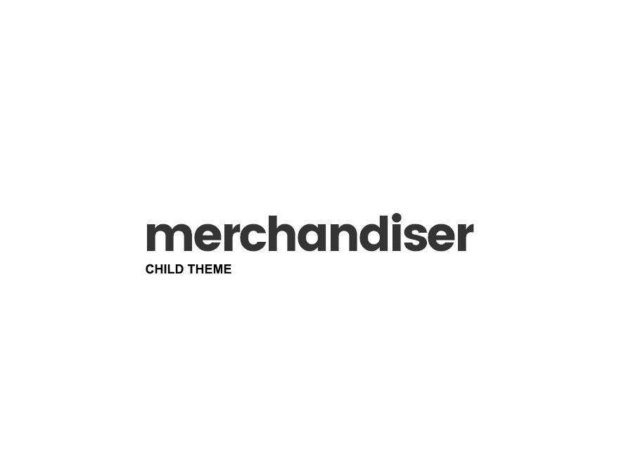 merchandiser-child